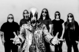 Drakonis Announce New Black Metal Epic 'Blessed by Embers'
