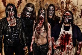 Drakonis Sign To Hostile Media & Announce 'The Great Miasma' Details