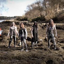New Overoth Album 'The Forgotten Tome' Details Revealed