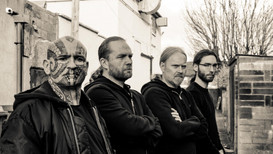 Senzar, Potent New Extreme Metal Band Emerges From Dublin