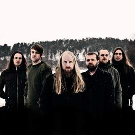 Frail Grounds Set To Release Debut Album 'The Fields Of Trauma'