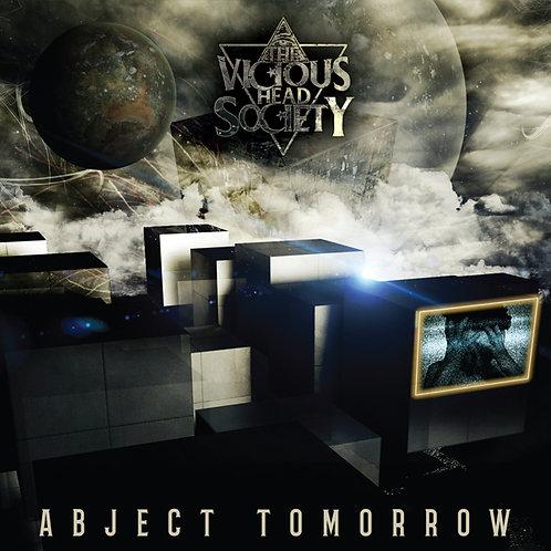 The Vicious Head Society - Abject Tomorrow CD
