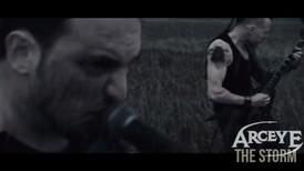 UK Death Thrashers Arceye Premiere New Video 'The Storm'