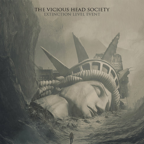 The Vicious Head Society - Extinction Level Event 'Time Capsule Download'