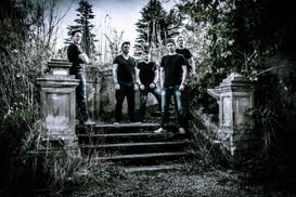 Ketos Ink Deal, Debut Album 'First Strike' Out This April!