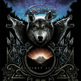Arceye 'At First Light' Out Today!