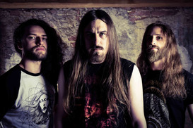 Bloodshot Dawn Ink Deal With Hostile Media - New Album Title & Tour Revealed