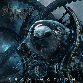 Bloodshot Dawn 'Reanimated' With New Album!