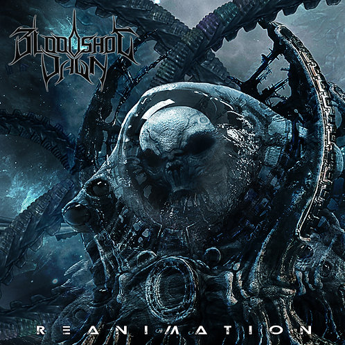 Bloodshot Dawn - Reanimination CD