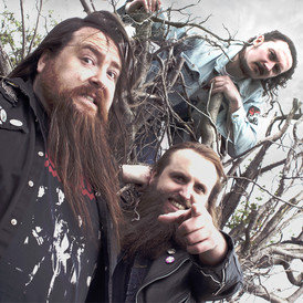 Rabid Bitch Of The North Announce 'Nothing But A Bitter Taste' Live Dates