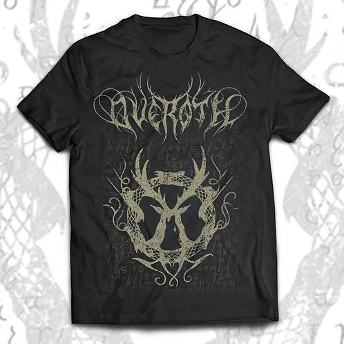 Overoth - Sigil Shirt Black