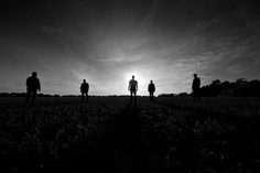 Grim Ravine Unveil New Album Details 'It's A Long Way Down, To Where You Are'