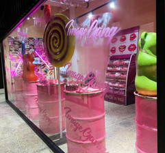 """IMAGE GANG """"CANDY STORE"""""""