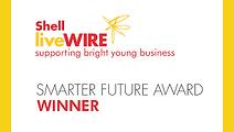 AEH and Shell Smarter Future Award WINNER