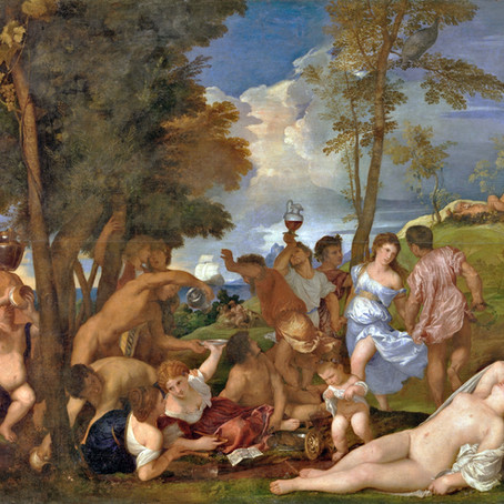 """""""Miracles"""" dionysiaques"""