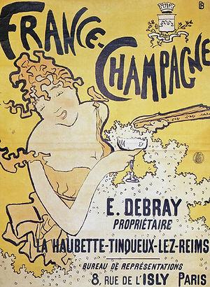 France-Champagne, Bonnard