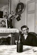 Henri-Cartier Bresson : Vigneron Champenois(1960)