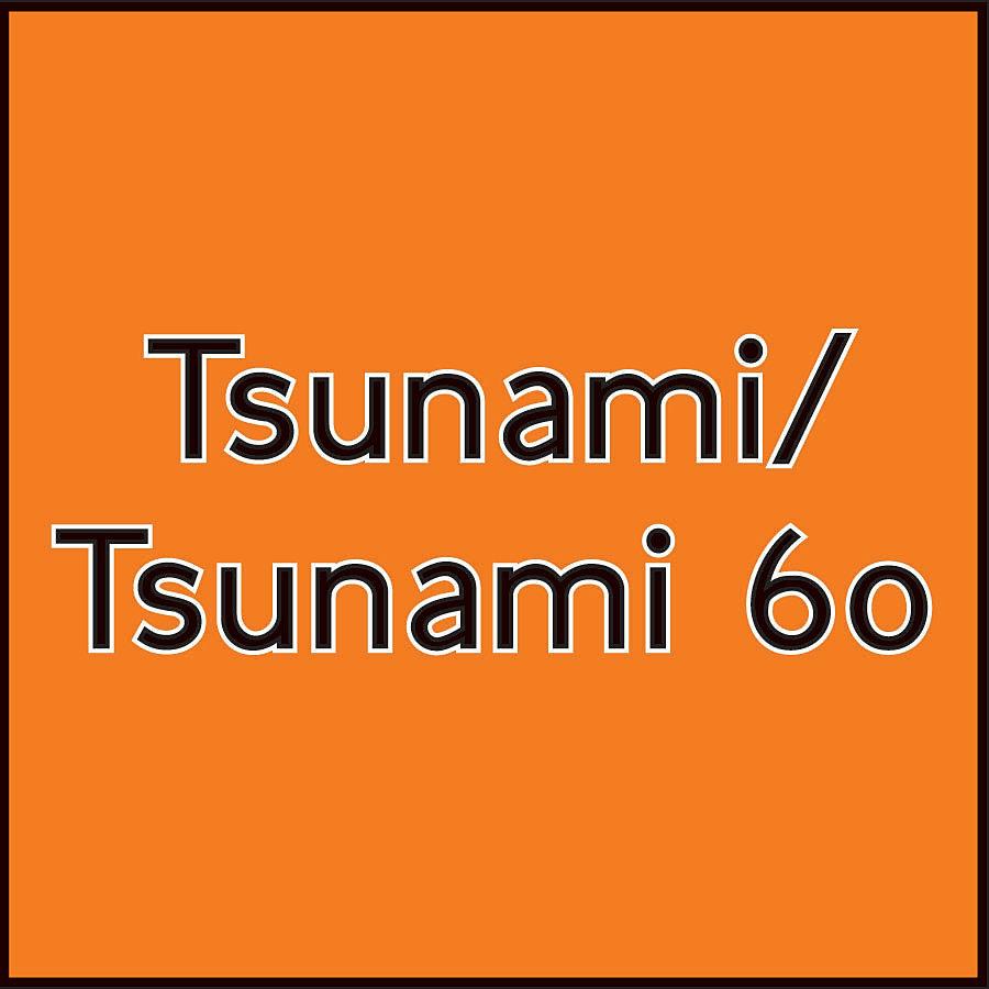 crowbarcardio | Tsunami/Tsunami 60