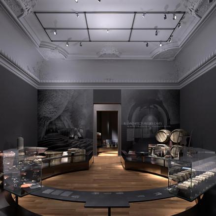 Epernay : un musée renait et pétille