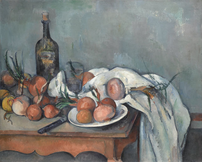 Paul_Cézanne_-_Still_Life_with_Onions_-_