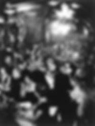 Brassaï : Soirée de gala chez Maxim's(1949