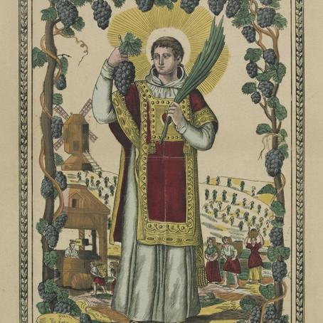 Fête de Saint Vincent