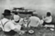 Henri-Cartier Bresson : Un dimanche sur les bords de la Marne (1936-1938)