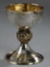 Calice de l'Abbé Pelage - Musée du Louvre