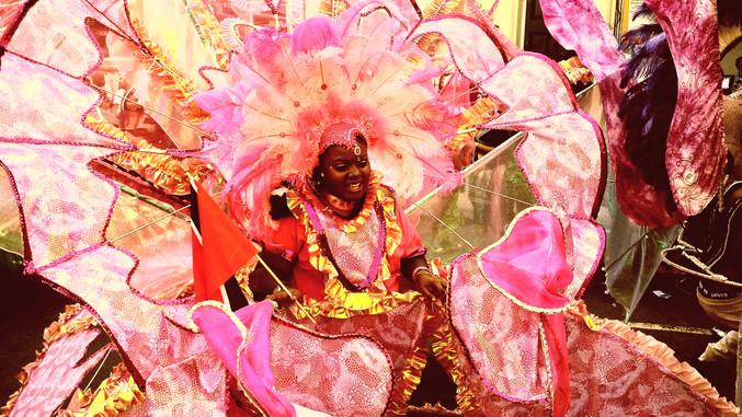 24 cose che forse non sapevi sul Carnevale di Notting Hill