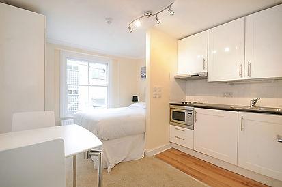 Appartamento Queensway
