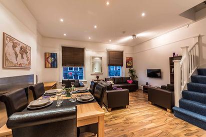 Appartamento Clifton Road