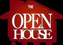 The Open House Show Logo