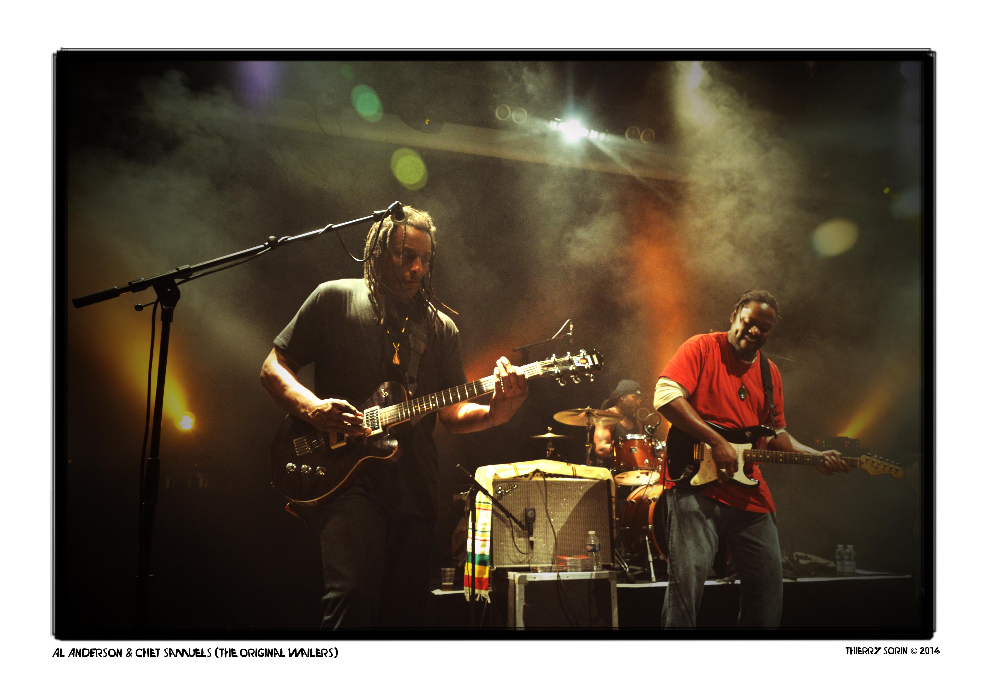 The Original Wailers #03