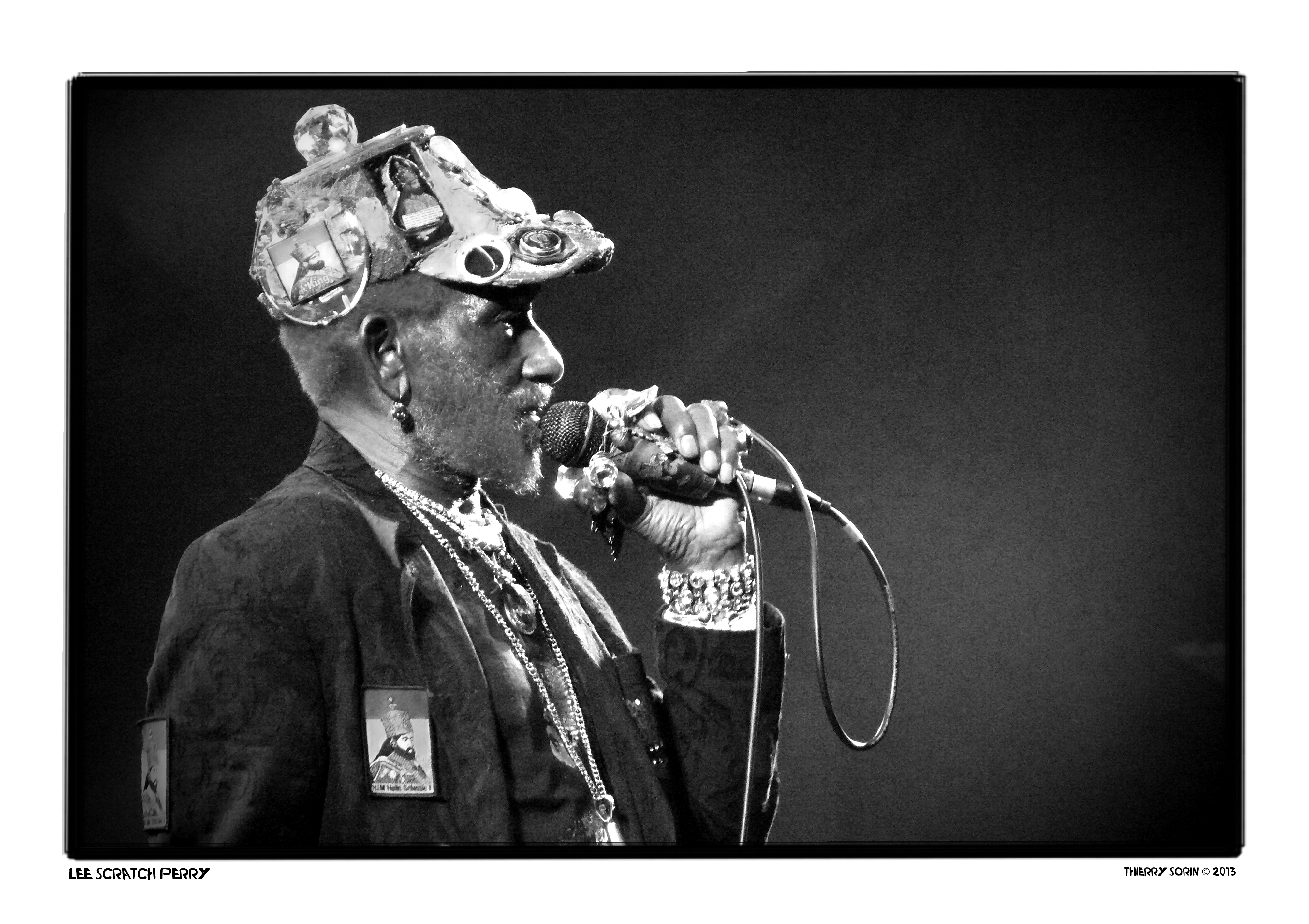 Lee Scratch Perry #03