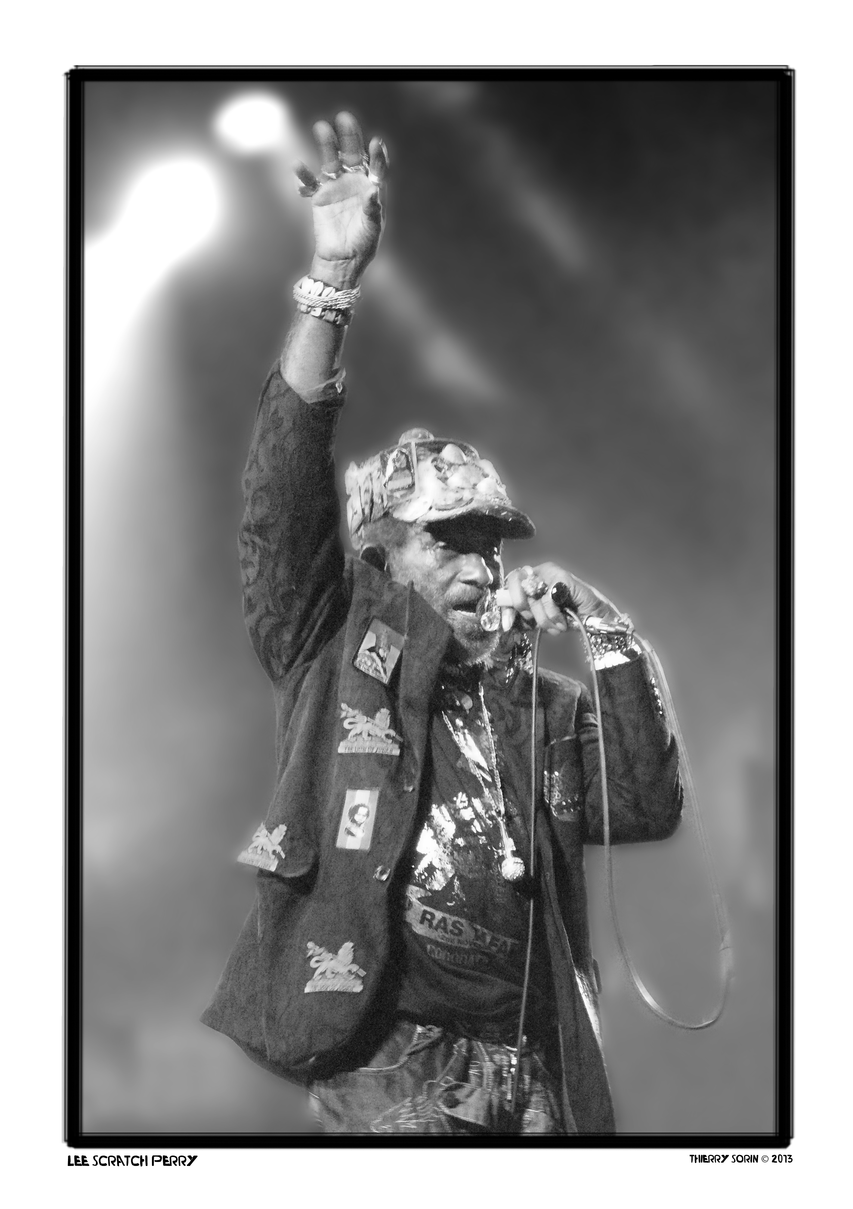 Lee Scratch Perry #02