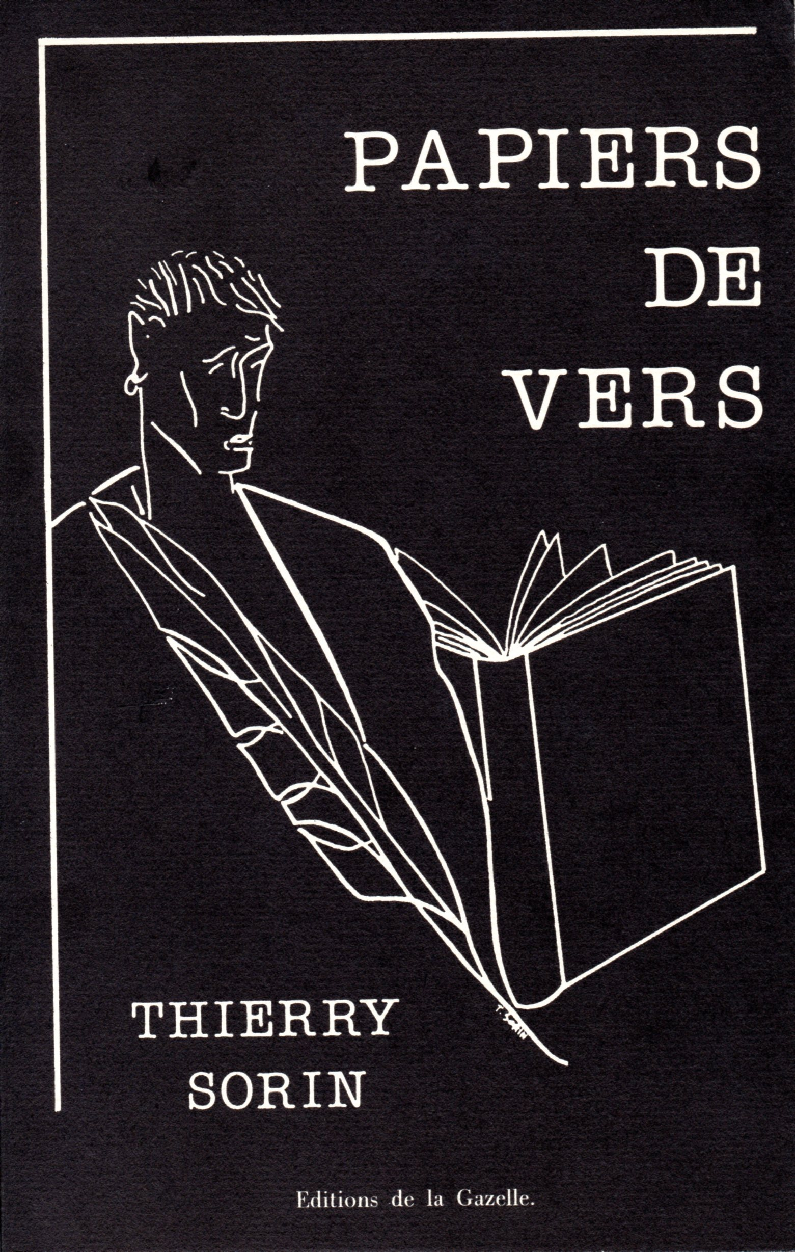 Papiers de Vers
