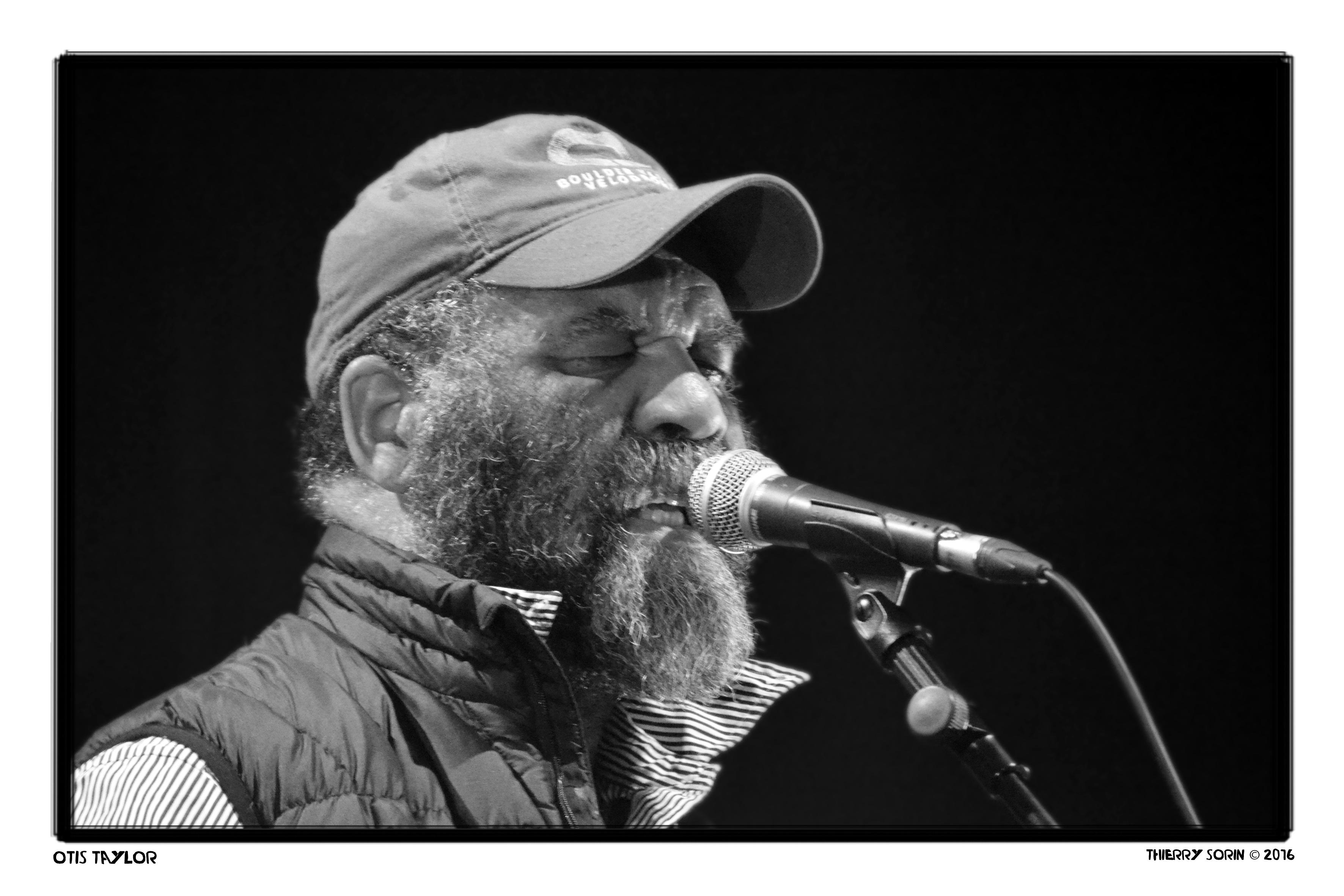 Otis Taylor #03