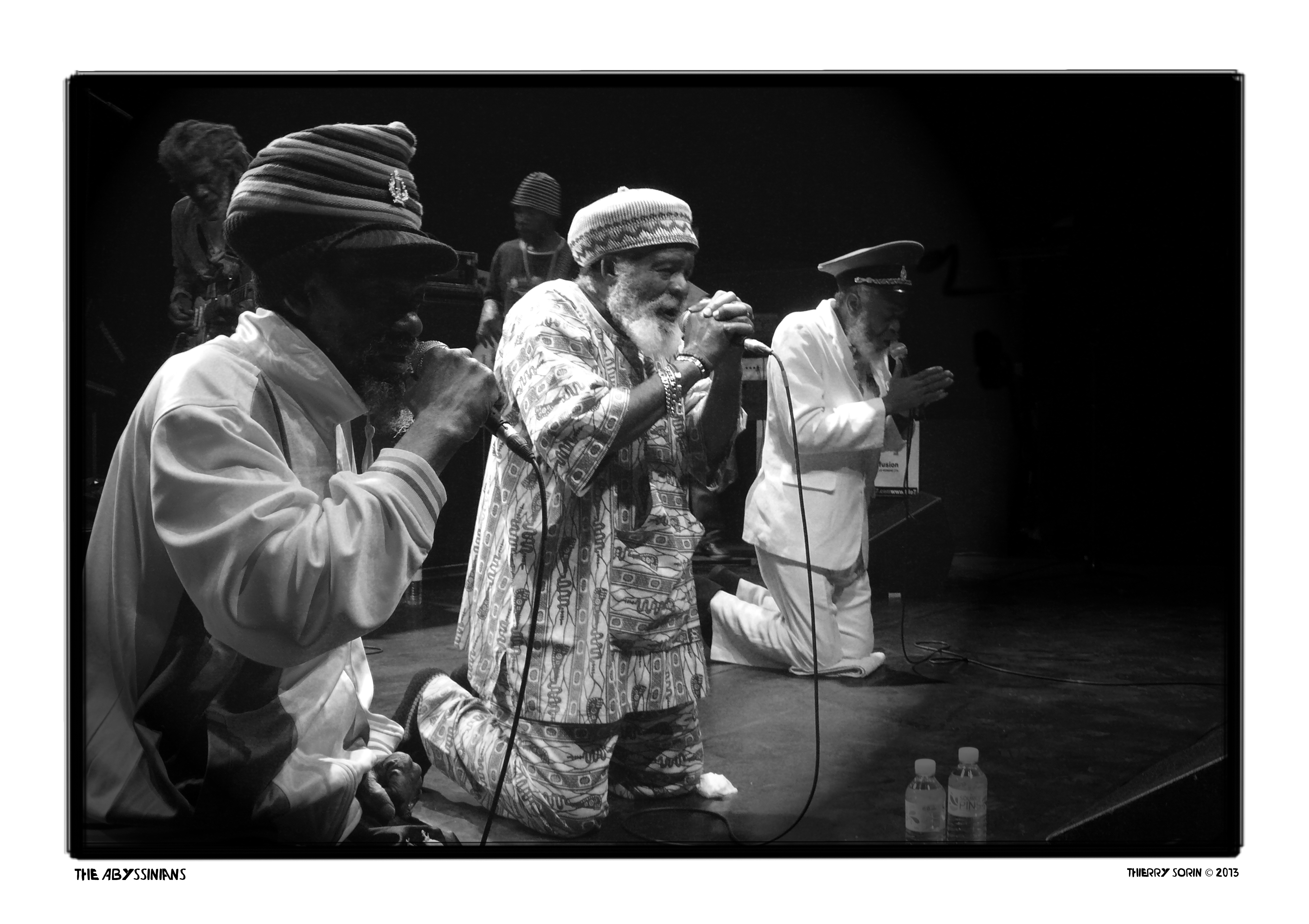 The Abyssinians #04