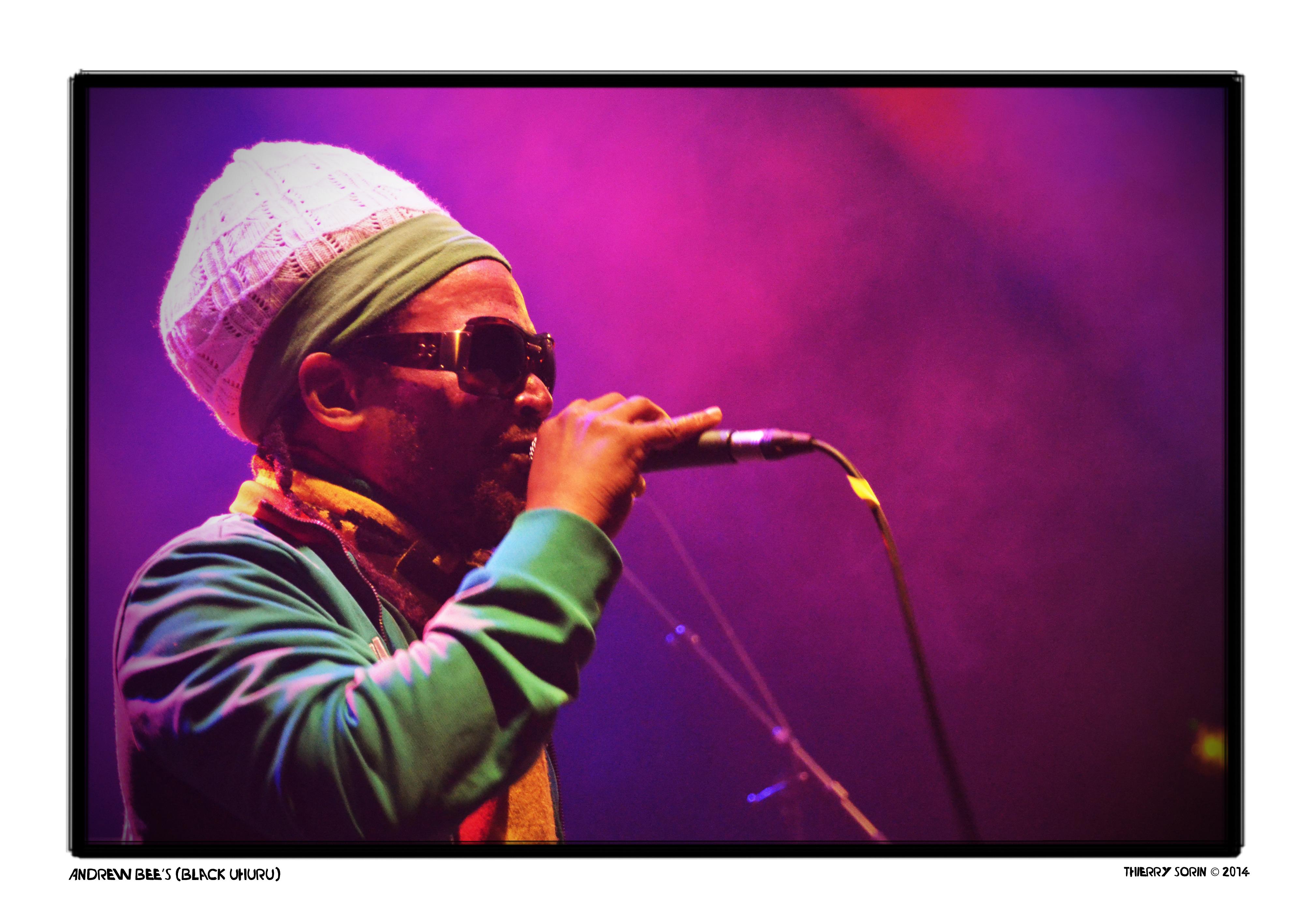 Black Uhuru #04