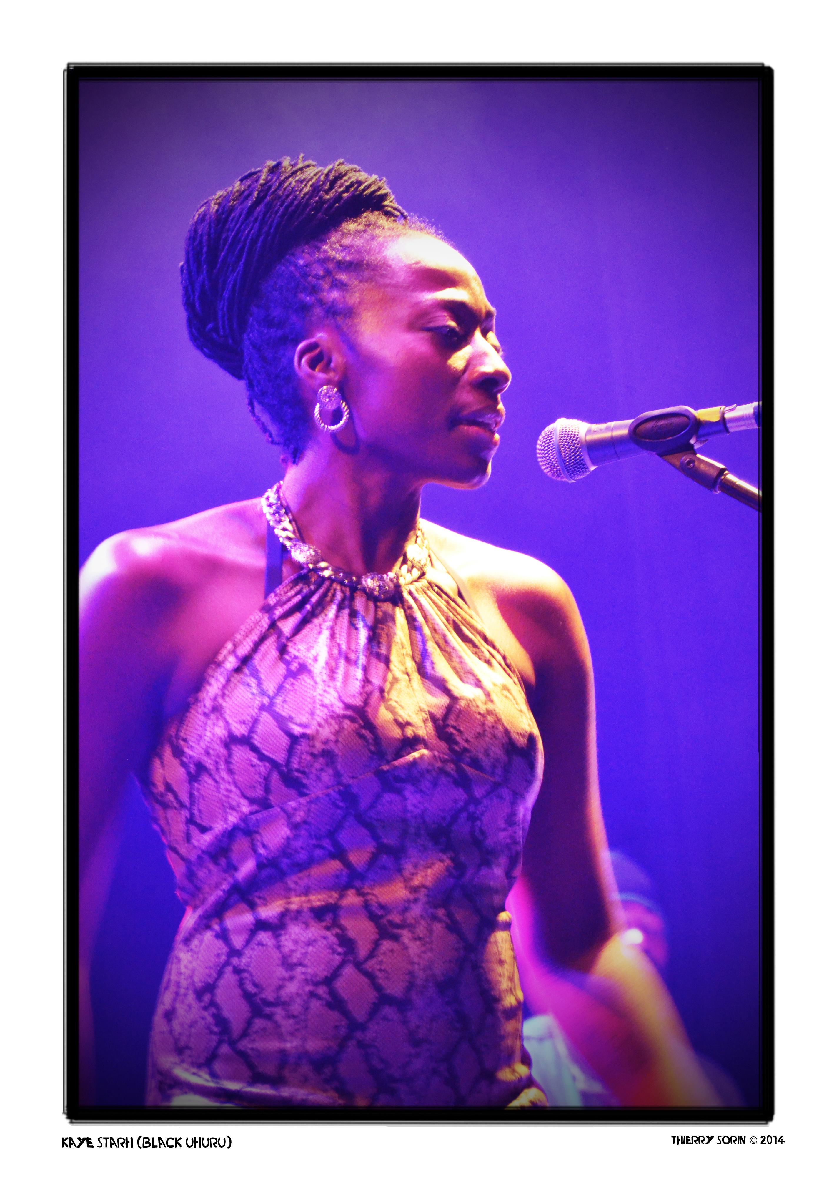 Black Uhuru #02