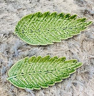 Teller Grün in 2 Grössen