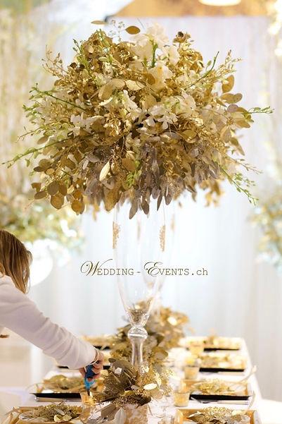 Hochzeitsplaner Wedding & Events Kontak