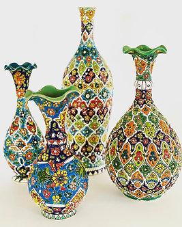 Vasen (handmade)