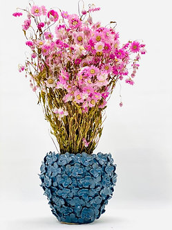 Vase | Topf aus Porzellan (s)