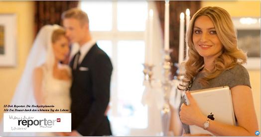 Hochzeitsplaner Wedding Planner Eva Hauser