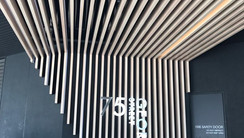75 George St - Lobby Upgrade by SGB Group