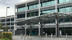 OPTUS Car Park by SGB Group