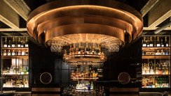Christopher Hanna Bar by SGB Group