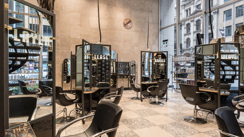 Christopher Hanna Salon by SGB Group
