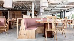 Saké Restaurant & Bar by SGB Group
